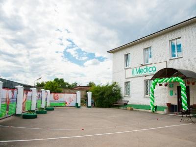 Тамбовская, 11А - наркология, медицинский центр Ильмедика
