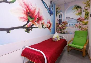 При лечении в стационаре – УЗИ, терапевт, ЭКГ и МАССАЖ бесплатно!!!